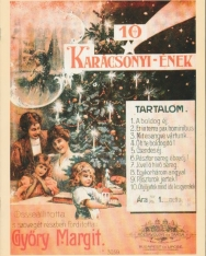 10 karácsonyi ének (zongorára)