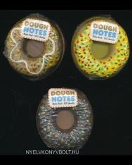 Dough Notes