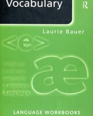 Vocabulary - Language Workbooks
