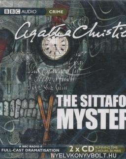 Agatha Christie. The Sittaford Mystery - Audio Book (2 CDs)