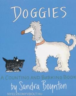 Doggies - Board Book