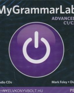 MyGrammarLab Advanced C1/C2 Class Audio CDs