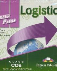 Career Paths - Logistics Audio CDs (2)