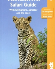 Bradt Travel Guides - Tanzania Safari Guide (8th Edition)