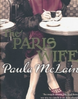 Paula McLain: The Paris Wife
