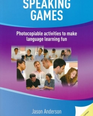Speaking Games - Photocopiable