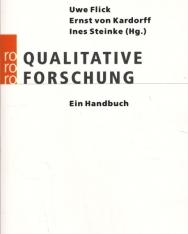 Qualitative Forschung - Ein Handbuch