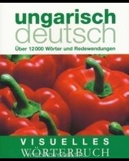 Visuelles Wörterbuch Ungarisch-Deutsch