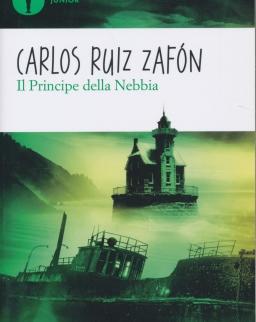 Carlos Ruiz Zafón:Il principe della nebbia