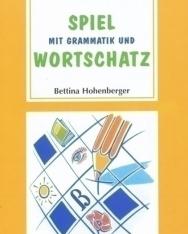 Spiel mit Grammatik und Wortschatz - Mittelstufe 1 La Spiga