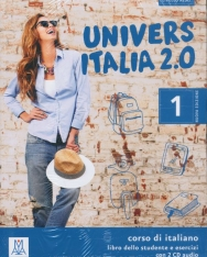 UniversItalia 2.0 - A1/A2