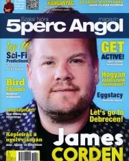5 Perc Angol Magazin 2019 Szeptember