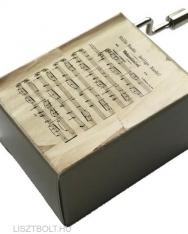 Zenélő doboz - Stille Nacht