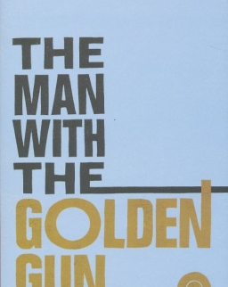 Ian Fleming: The Man with the Golden Gun (James Bond)
