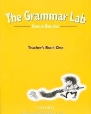 The Grammar Lab 1 TB