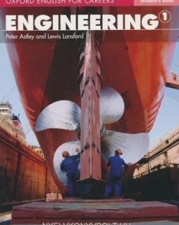 Oxford English for Carreers - Engineering 1 Student's Book