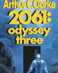 Arthur C. Clarke: 2061: Odyssey Three