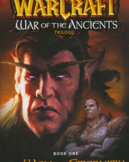 Richard A. Knaak: The Well of Eternity - WarCraft - War of the Ancients Trilogy Book One