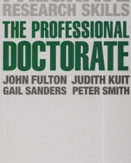 The Professional Doctorate - Palgrave Research Skills