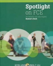 Spotlight on FCE Student's Book