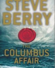 Steve Berry: The Columbus Affair