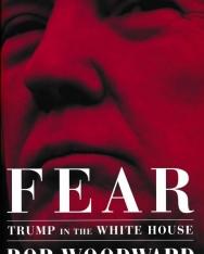 Bob Woodward: Fear - Trump in the White House