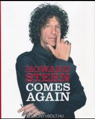 Howard Stern: Howard Stern Comes Again