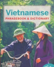 Vietnamese Phrasebook & Dictionary (7th Edition) - Lonely Planet
