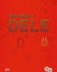 Aprueba el DELE A2 (incluye 2 CD Audio)