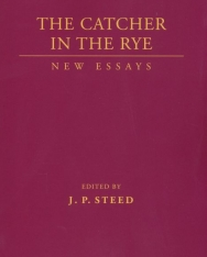 J.P. Steed: The Catcher in the Rye - New Essays
