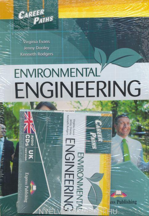 Career Paths - Enviromental Engineering pack with CD