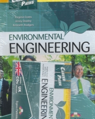 Career Paths - Enviromental Engineering pack with CD