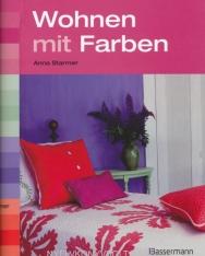 Anna Starmer: Wohnen mit Farben