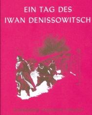 Alexander Solschenizyn: Ein Tag des Iwan Denissowitsch (Hamburger Lesehefte)