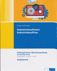 Industriekaufmann/Industriekauffrau Prüfungstrainer Abschlussprüfung