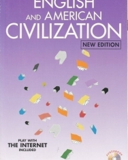 English and American Civilization with Audio CD