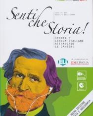Senti che Storia! + Audio CD