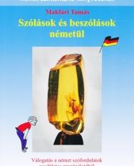 Szólások és beszólások németül