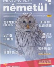 Minden Nap Németül magazin 2020. január