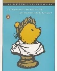 A. A. Milne: Winnie ille Pu (Micimackó latin nyelven)