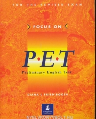 Focus on PET Student's Book