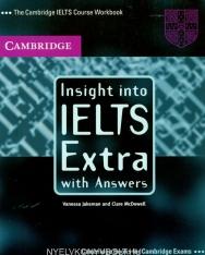 Insight into IELTS Workbook with Key