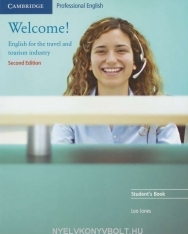Welcome! Student's Book 2nd Edition