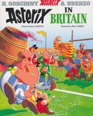 Asterix in Britain (képregény)
