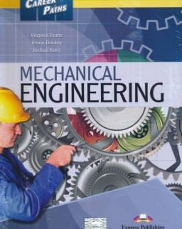 Career Paths - Mechanical Engineering Student's Book with Digibooks App
