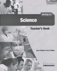 Moving Into Science Teacher's Book