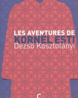 Kosztolányi Dezső: Les aventures de Kornél Esti (Esti Kornél kalandjai francia nyelven)