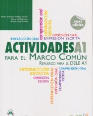 Actividades para el MCER A1 + audio (Nueva edición)