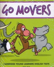 Go Movers  Student's Book with MP3 Audio CD