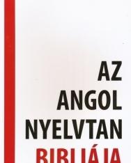 Az Angol Nyelvtan Bibliája